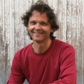 Portrait Stefan Becker –Sprachhandwerker